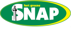 fort greene snap logo